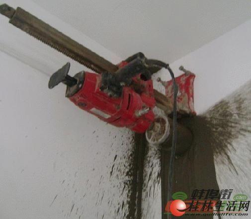 桂林专业:水电维修:疏通:钻孔:抽粪18778331878
