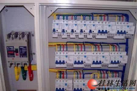 桂林专业水电安装改造 电路故障检测维修 跳闸漏电维修