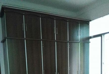 出租两江四湖(桂湖)旁一房一厅三楼