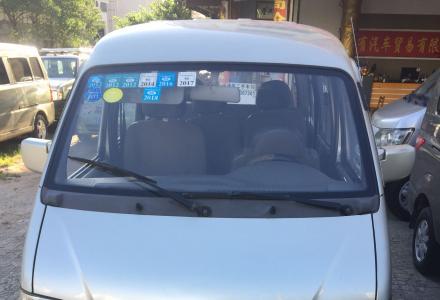 长安 之星 2009款 1.0L 手动 带空调(国Ⅲ)