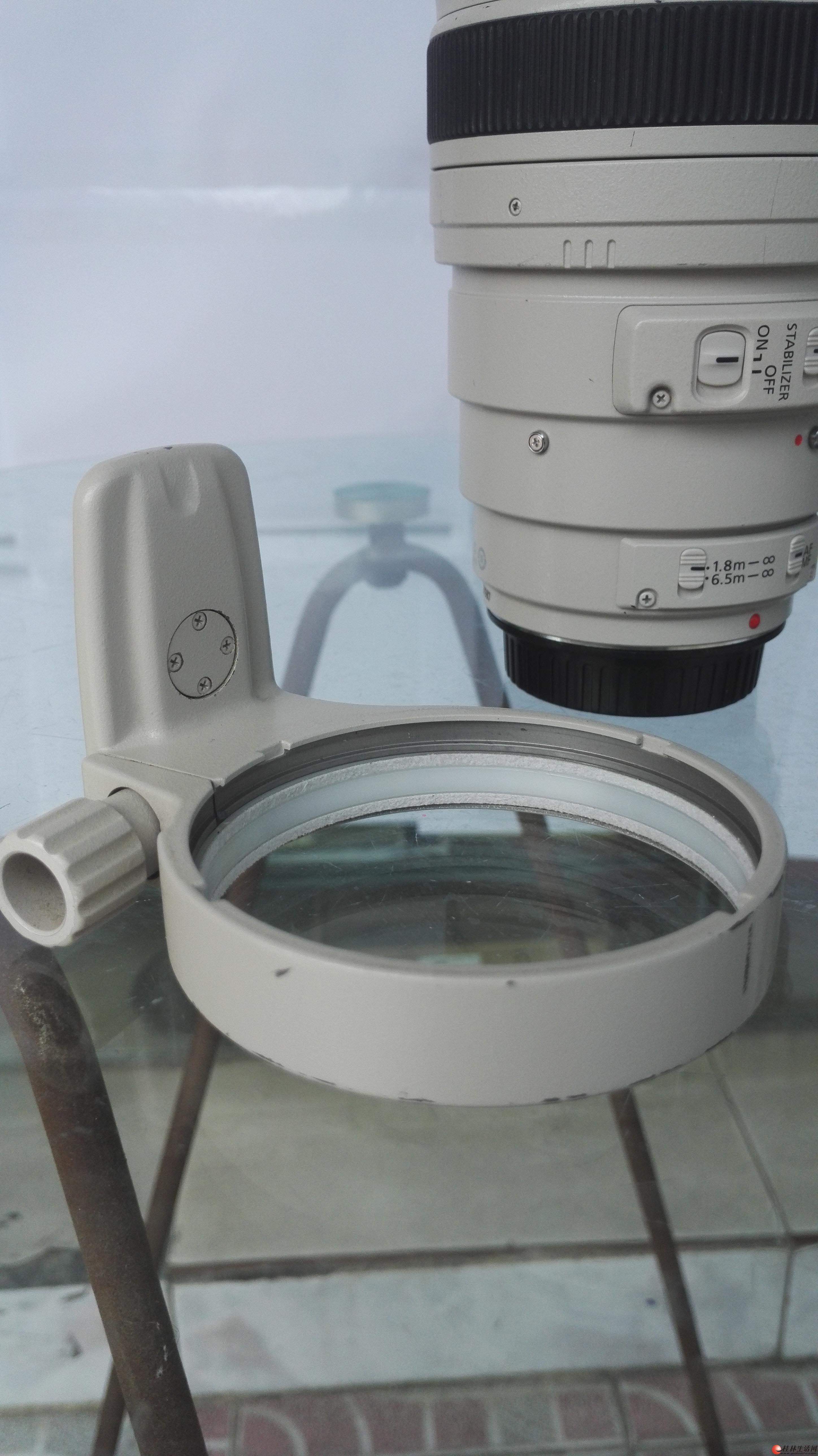 佳能EF 100-400mm f/4.5-5.6 L   IS    5150元