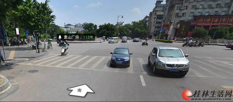 【旺铺出售】滨江路象山公园旁临街旺铺40平米188万