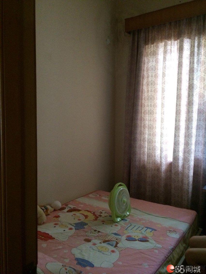 上海路安新北区3房1厅1卫81平米