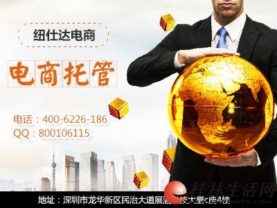 上海电商托管营运服务