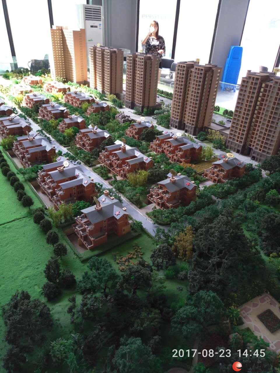 【杭州湾越溪湖畔】坐拥市区不是梦