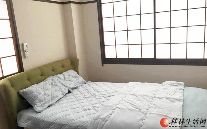 日本东京民宿客房预订