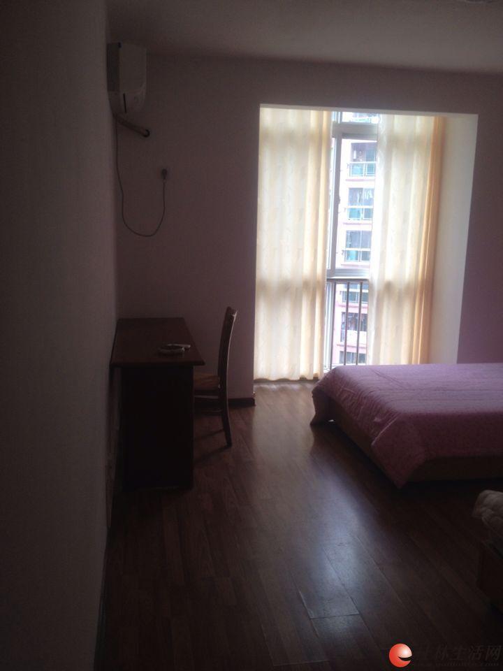 三里店普陀路东江高尔夫旁 3房2厅2卫拎包入住