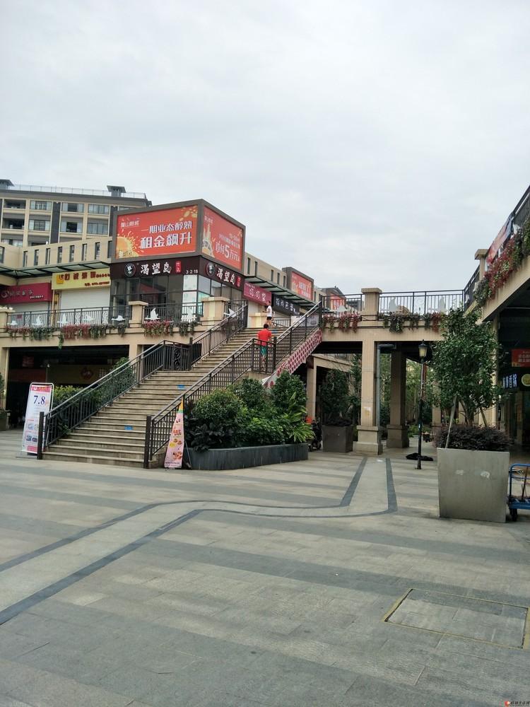 雁山大学城38平方门面出租
