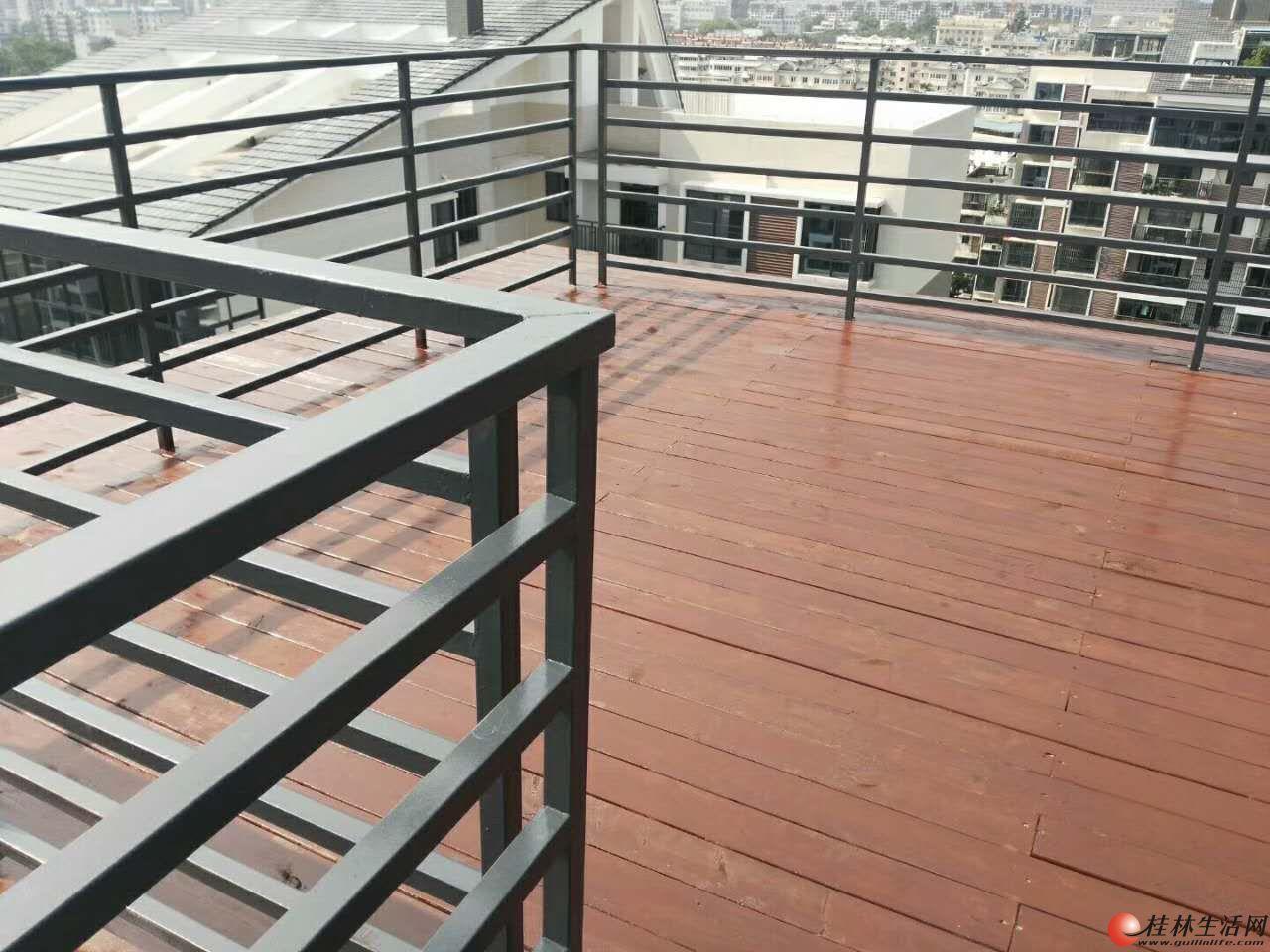 专业搭建钢架阁楼,楼梯,阳光房