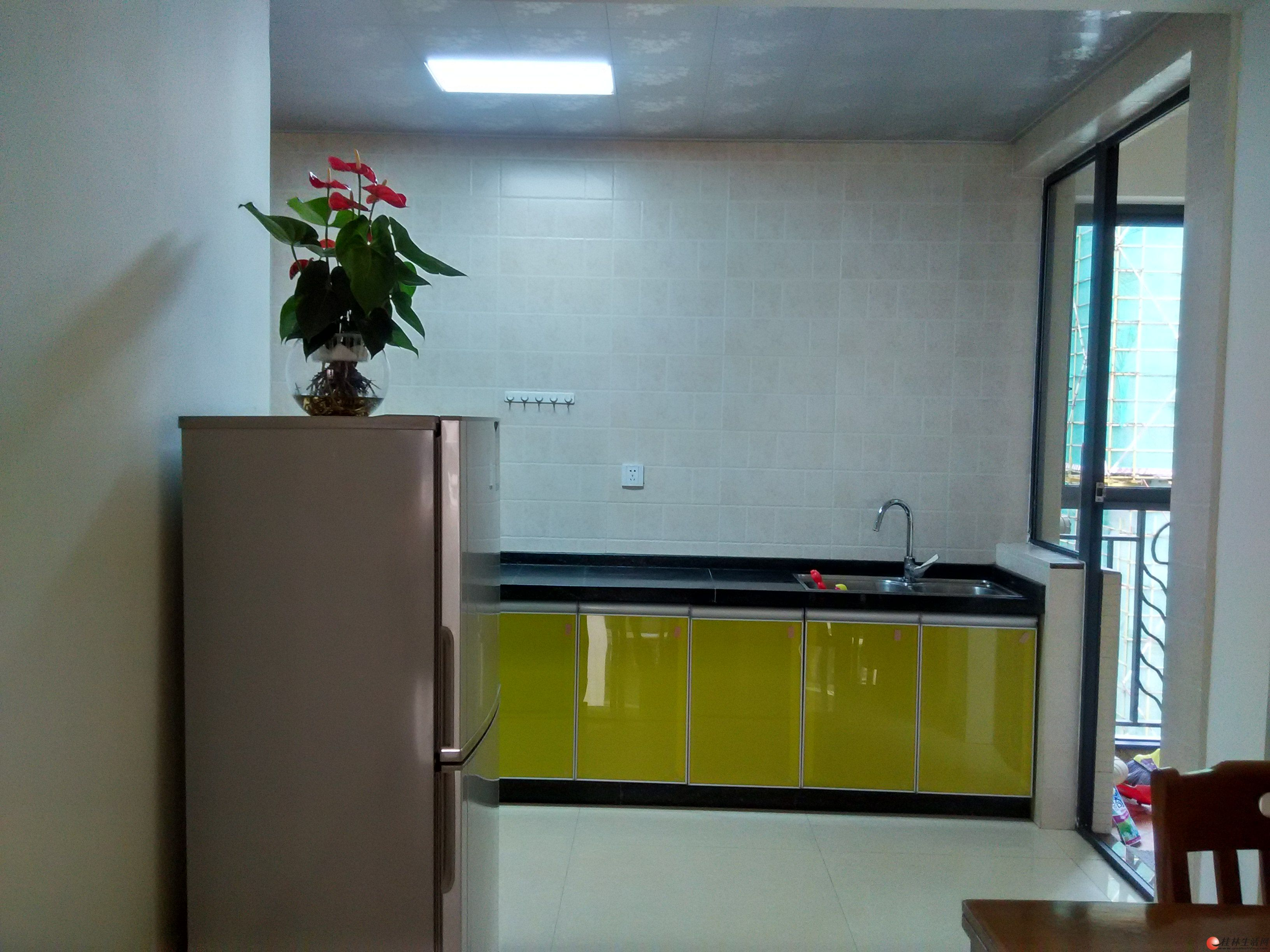 东晖国际 兰乔圣菲  万达广场附近 兴进上郡全新精装修3房2厅2卫 3000元