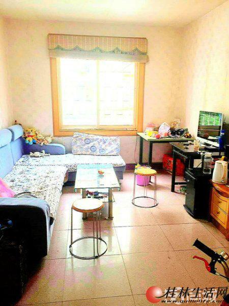 好房出售,鸾西二区,2房1厅1卫,65平米,黄金2楼,34万
