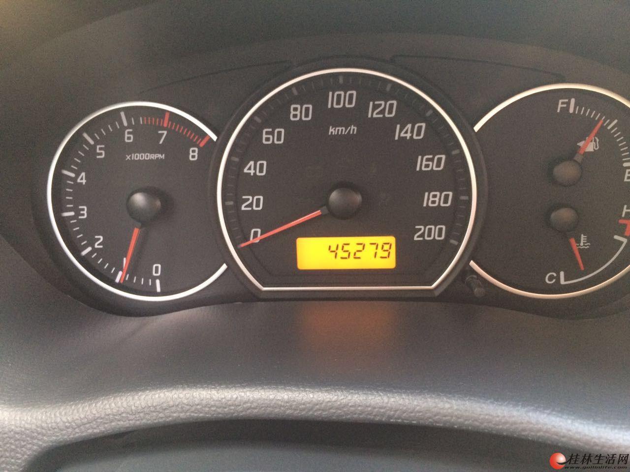 2013款1.3L手动超值 - 铃木雨燕赠保险3.7万,具体商议。超值!超值!