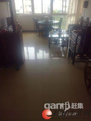 0丰泽园 ,3室2厅2卫 ,4楼 ,1600元 ,109平米,家具家电齐全