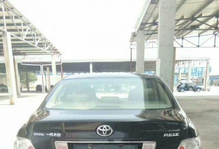 丰田锐志2006款2006.12上户