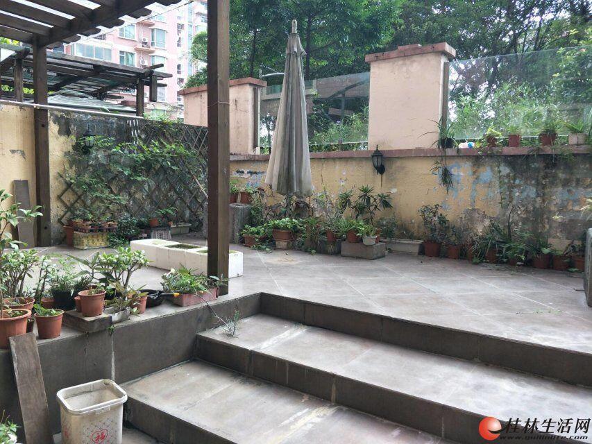 t东晖国际七星花园旁 世纪新城 80平花园
