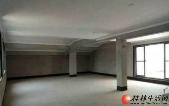 三里店 彰泰睿城 6房3厅 挑空三层复式楼500平 295万
