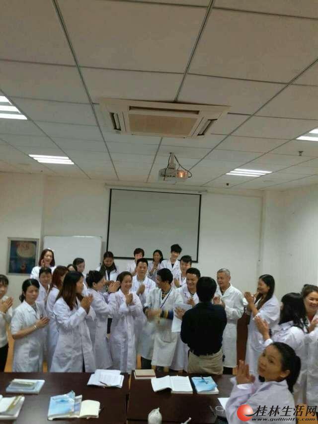 桂林市哪有正规的小儿推拿技能实操?广大中医宝妈天然疗法