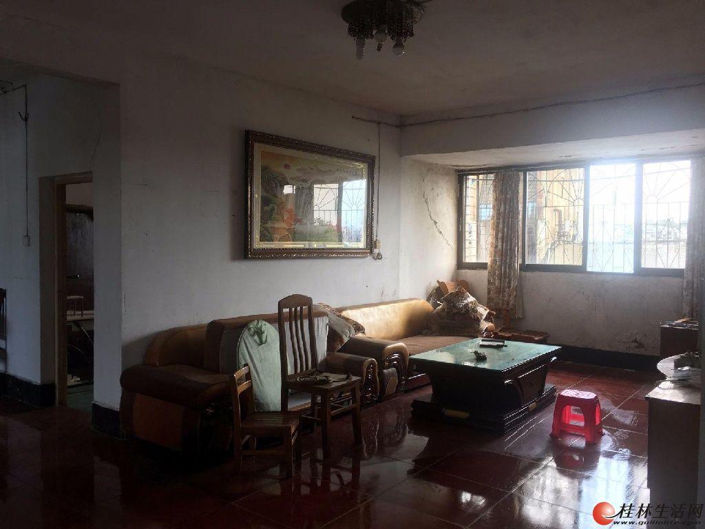 西山路南巷 3室2厅1卫110平米1300元有天面可种花养狗