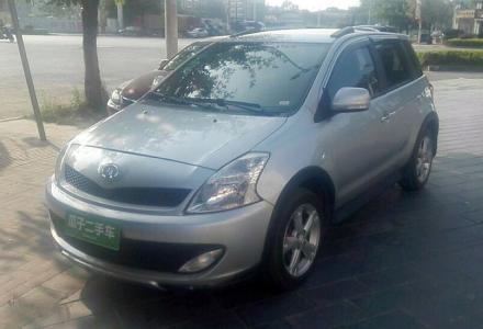 出售长城炫丽1.5VVT 自家车 4.8万公里