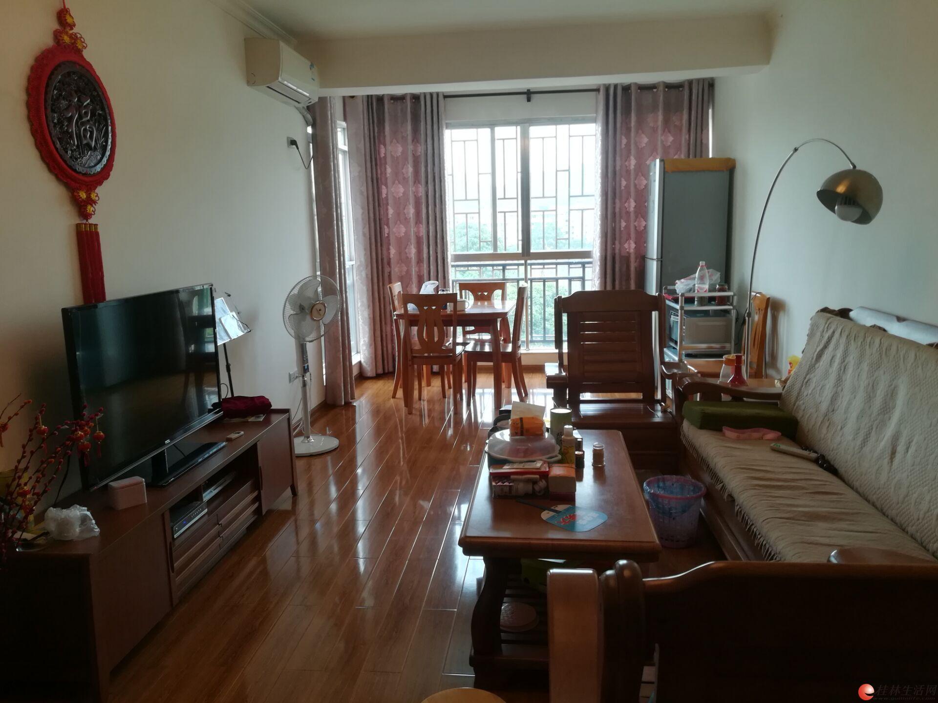 【复式楼】好房子 橘子公社精装复式3房2厅2卫122平米仅68万