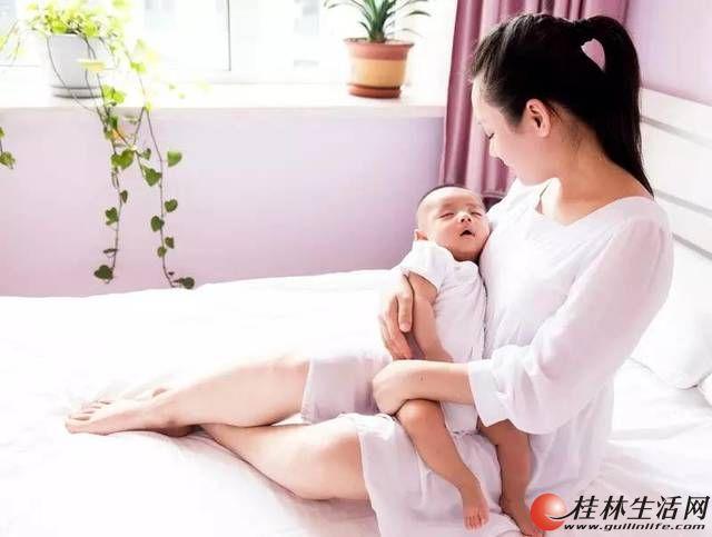 桂林新民月子会所高级专业催乳师产后开奶、催乳、通乳、乳腺疏通、中医无痛。