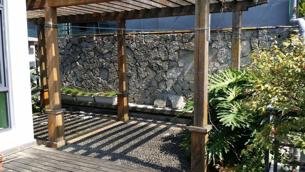 【万达广场】旁【穿山公园】边【江山领秀】复式楼带空中花园露台