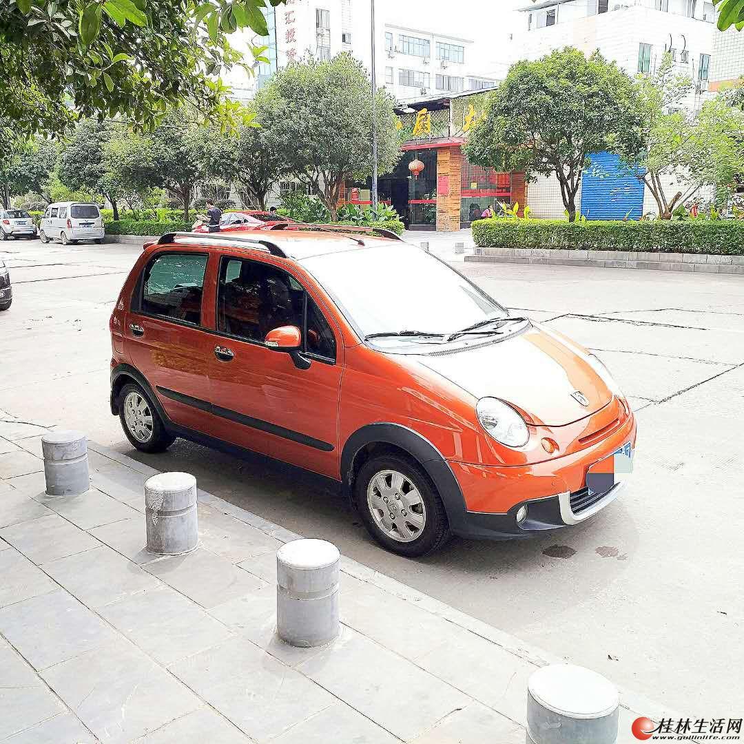 换新车了,精品自用9.5成新宝骏乐驰1.2 ,运动时尚版转让,超级省油,超级耐用