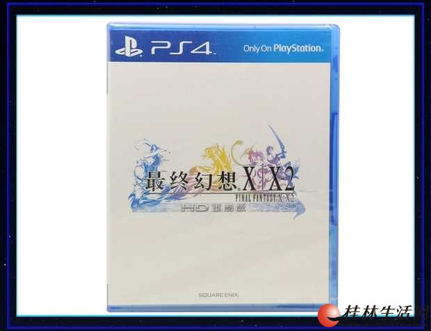 出售PS4最终幻想10国行 接受小刀