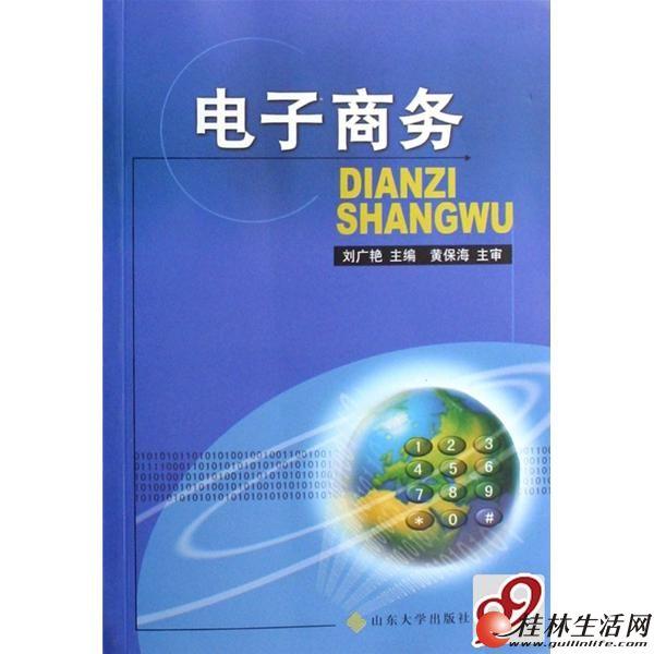 电子商务基础理论与实践