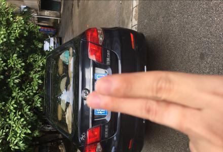 长城 C30 2012款 1.5 手动 豪华型(个人车只卖给个人)