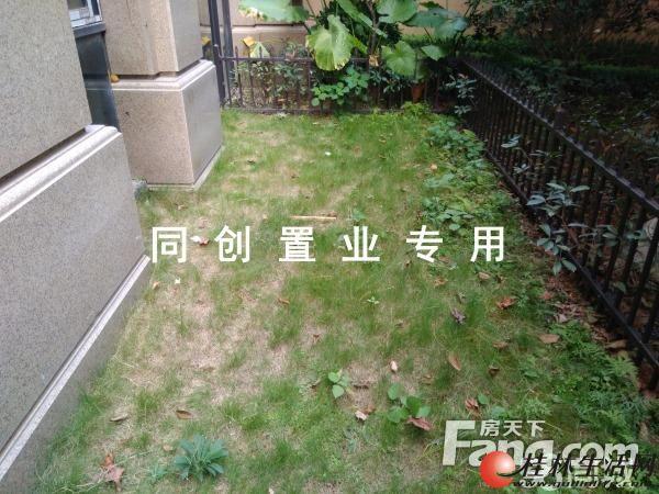 象山新区 漓江西岸 安厦漓江大美 82平大2房+15平米花园