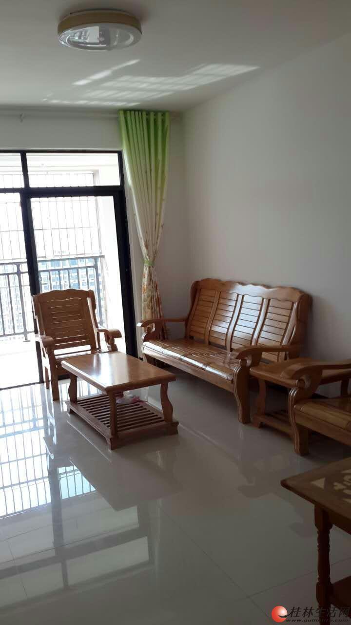 新装修旺财两房一厅(2房1厅)新房出租,众阳华城,电梯楼.房东直租!