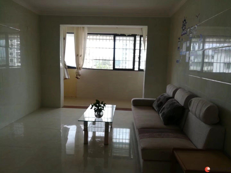 新房出租,一室一厅,全新家电,家具齐全