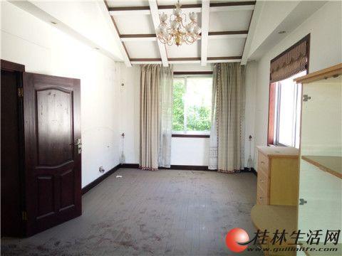 安新洲南区漓江边 江上一品 独栋别墅 占地480平1100万售