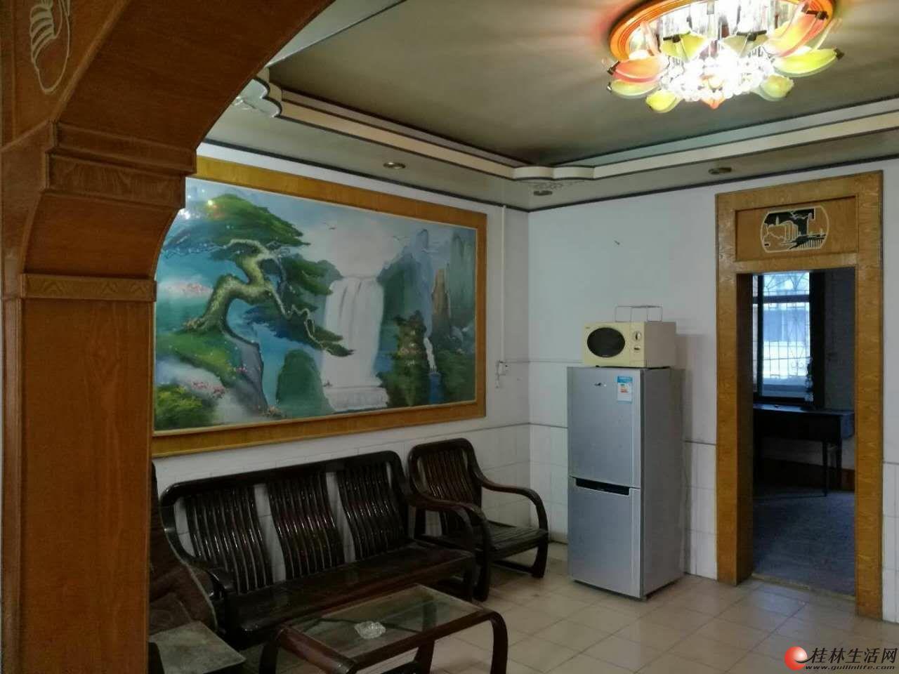 中国人民银行(全州县支行) 3室2厅1卫