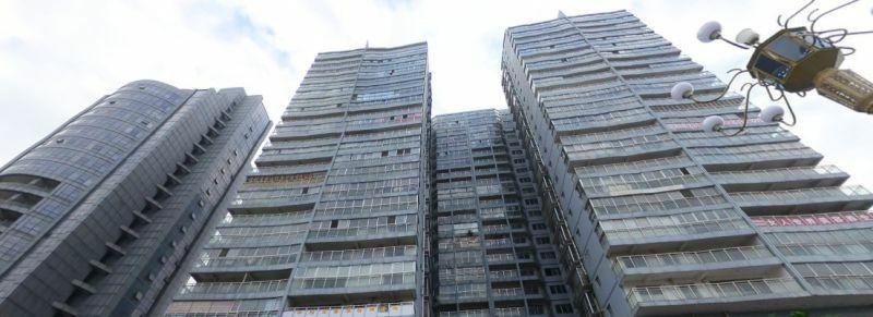 Y八里街公安大楼 140平电梯景观房出售