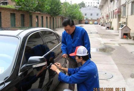 桂林市七星区开锁换锁修锁、配汽车钥匙、修保险柜公安备安