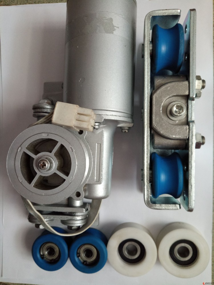 电动感应门维修及配件