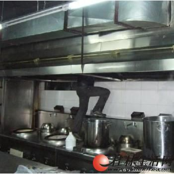 桂林市专业油烟机清洗, 排烟罩 排烟管清洗《单位、酒店》服务公司