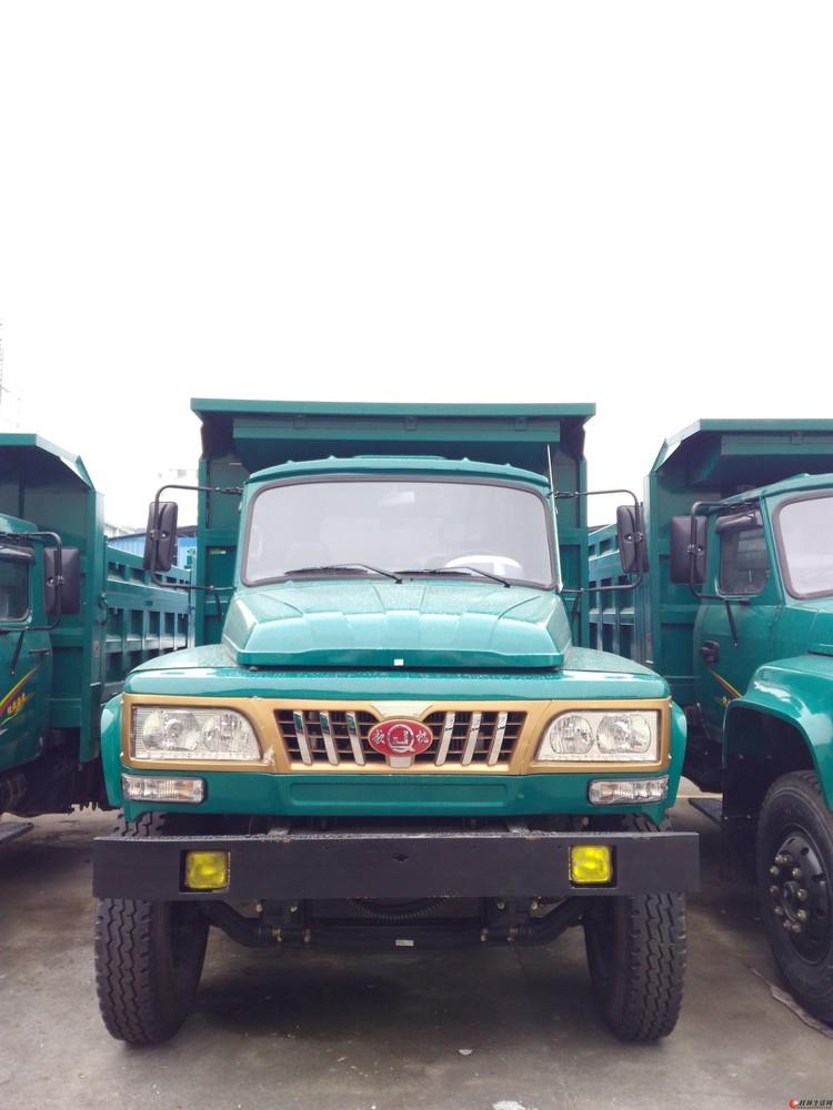 钦机海龙钦机海豹系列农用车拖拉机自卸车低速货车