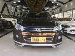 2016款 众泰T600 1.5T 手动尊贵型