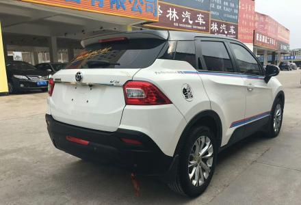 中华V3车一手精品车
