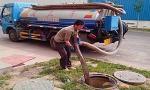 桂林污水井清理管道清洗抽粪桂林市污水井清理管道清洗抽粪