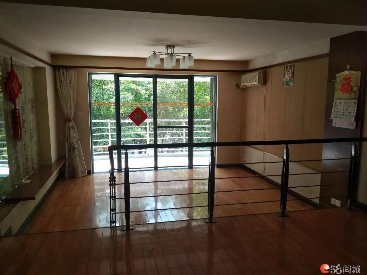 翠竹路 彰泰鸣翠新都 电梯房126平3房2厅2卫仅售88万