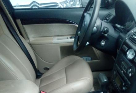 福特蒙迪欧2.0小排量自动挡无任何事故包过户