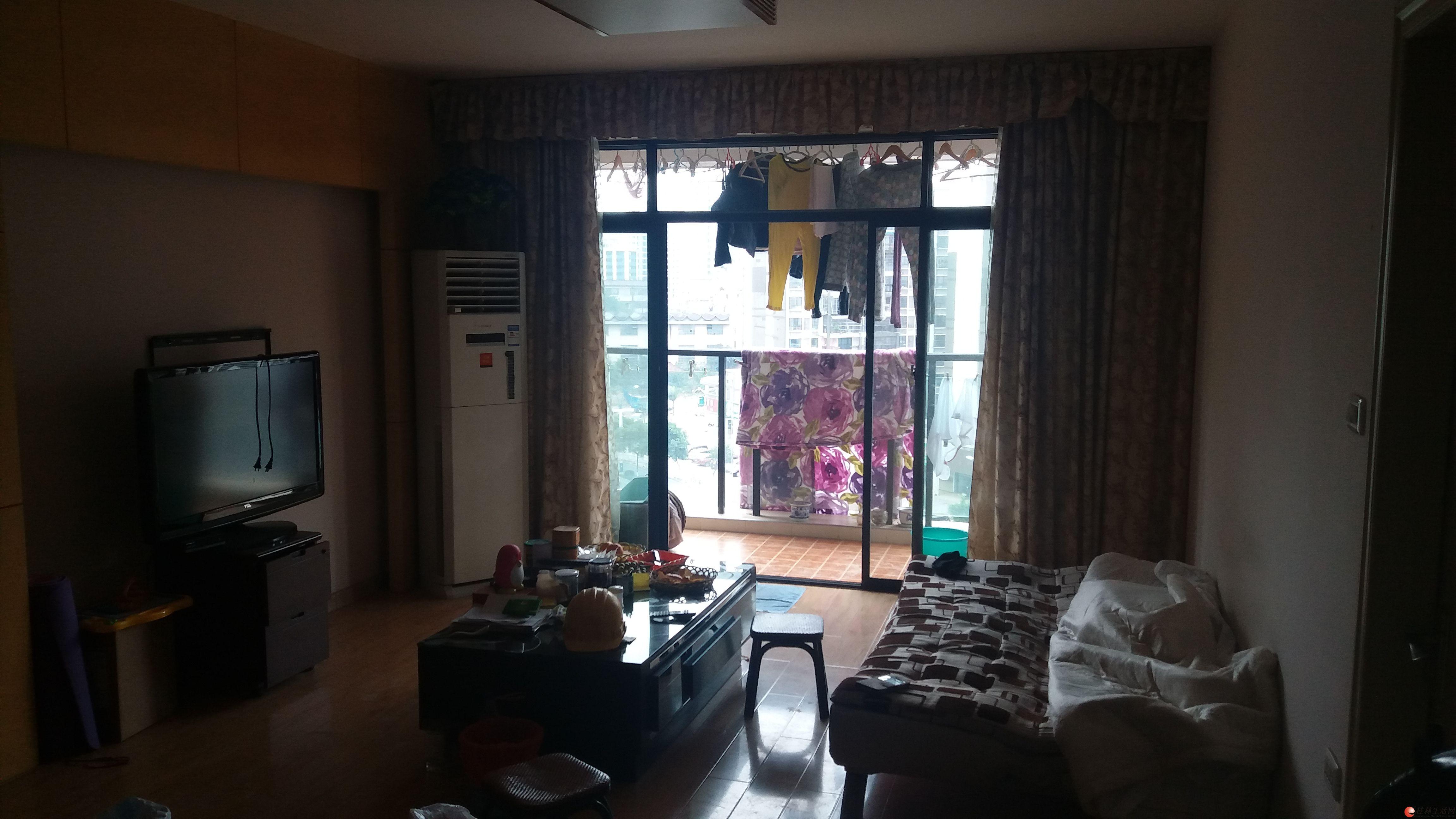出售广源国际小区公寓房9栋5单元802室(带装修)