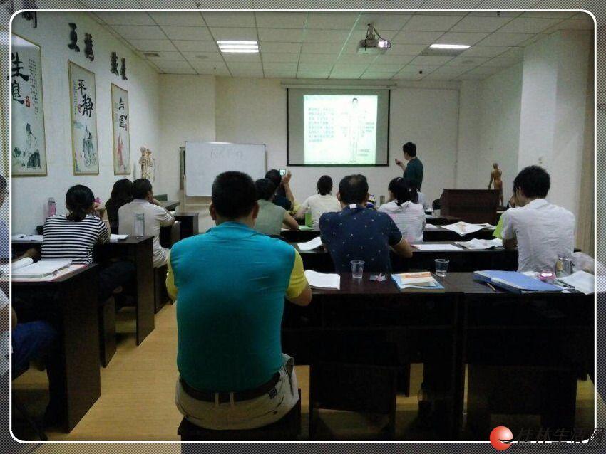 桂林哪家针灸技能培训学校是包教会的广西口碑最好的技能培训学校
