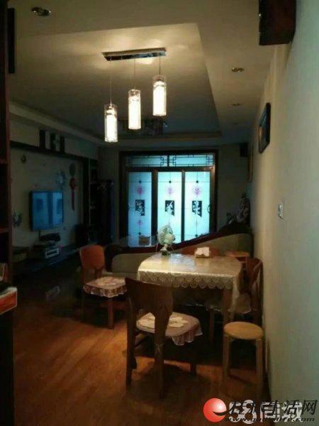 w七星区公园林涧3房2厅2卫中装3000元