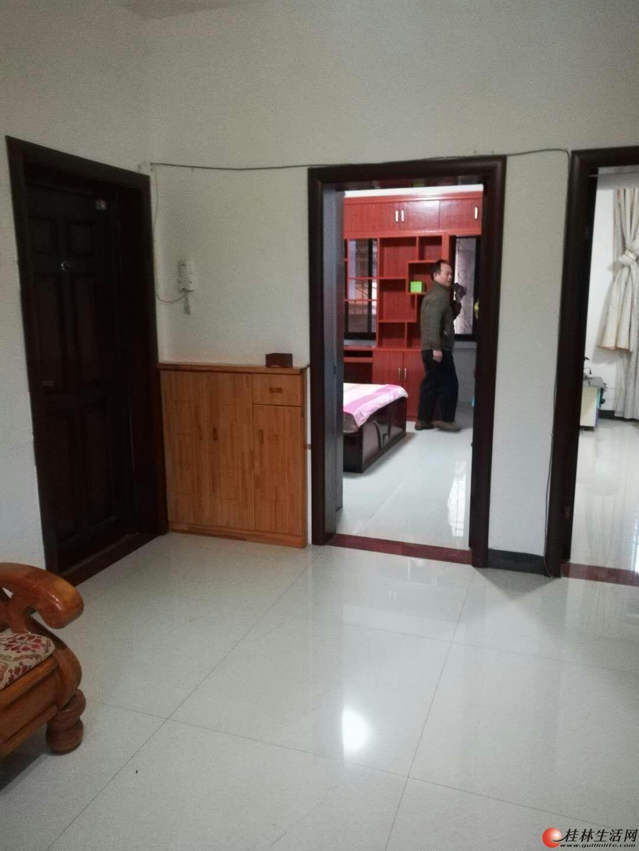 红桥附近2室1厅出租