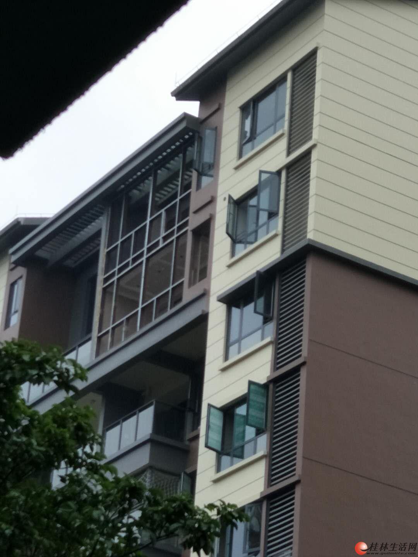 林溪府大复式楼,可办公楼,400平米